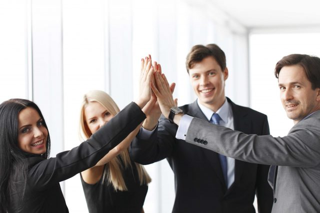 عوامل موثر بر رضایت شغلی