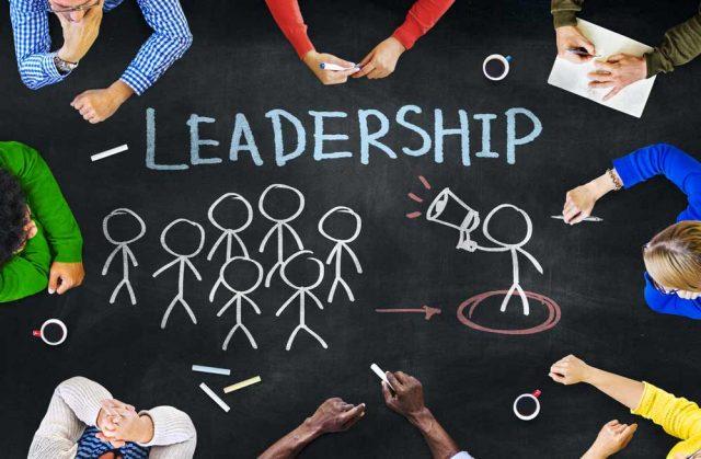 پرسشنامه استاندارد سبک رهبری باس و الیو(2002)