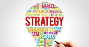 استراتژی رقابتی