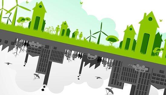 بازاریابی سبز (green marketing) چیست؟
