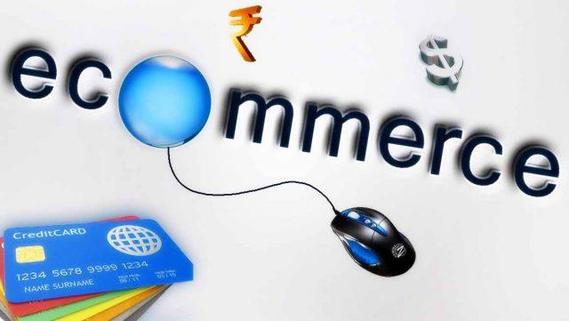 وضعیت تجارت الکترونیک در دنیا