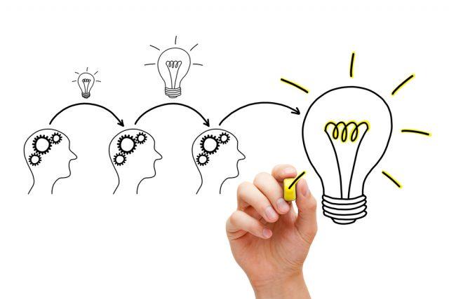 راهکارهایی برای افزایش بهرهوری جلسات طوفان ذهنی