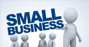 کسب و کار های کوچک