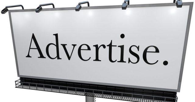 باید 20 بار تبلیغ کنی تا روی مشتری تأثیر بگذاری