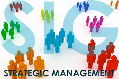 مزایای مدیریت استراتژیک