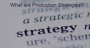 Production-Strategic