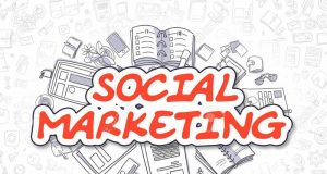 بازاریابی اجتماعی