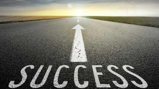 موفقیت بدون ریسک