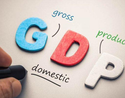 مقایسه تولید ناخالص داخلی ایران با امریکا و ترکیه